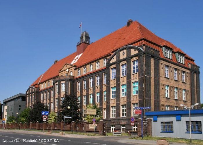UM Piekary Śląskie: Modernizacja ciepłowni MPEC