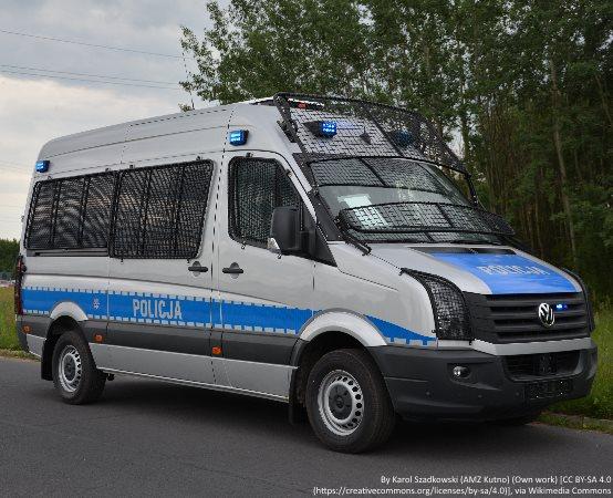 Policja Piekary Śląskie: Dzielnicowi czujni w trakcie obchodu