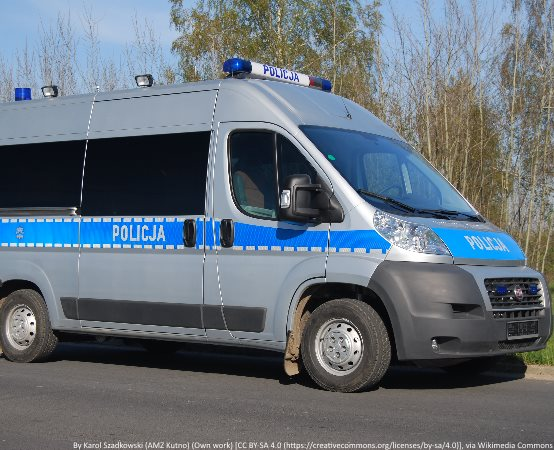 Policja Piekary Śląskie: Nabór na stanowisko starszego referenta do spraw obsługi baz danych